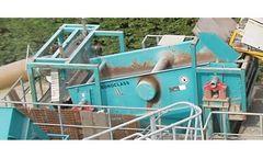 LJH - Air Waste Separators