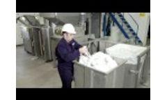 Greenship Waste Handling System - Video