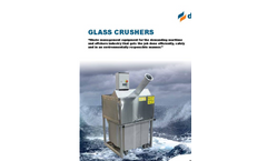 Delitek Glass Crushers