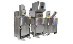Delitek - Model DT-500 Series - Waste Handling System