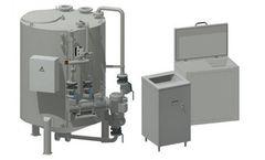Delitek - Vacuum Based Food Waste Systems