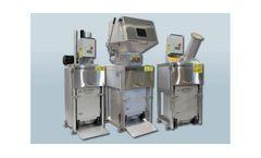 Delitek - Model DT-200 Series - Waste Handling System