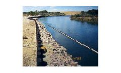 Waterloo Barrier - Groundwater Containment Wall