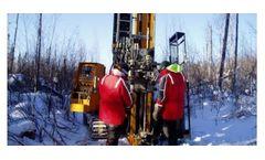 Exploration Drilling Service
