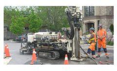 Rock Drilling Service