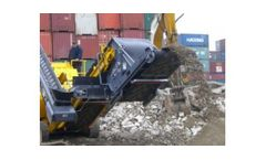 Demolition, Decommissioning and Recycling Services