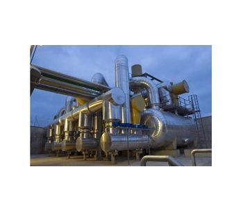 Activated Carbon Solvent Recovery