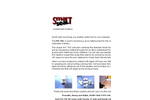 Containment Systems Datasheet