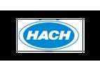 Hach - Model FH950 - Handheld Flow Meter