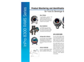 InPro 8300 RAMS Series for Optical Product Monitor Datasheet