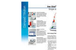 G10S - Compact Titrator Datasheet