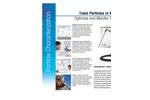 ParticleTrack G600B Brochure