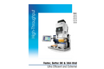BenchSmart 96 Semi-automated Pipetting System Brochure