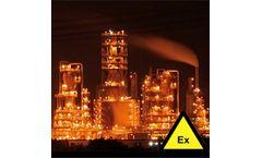 Webinar : IND - Hazardous Area – Basics