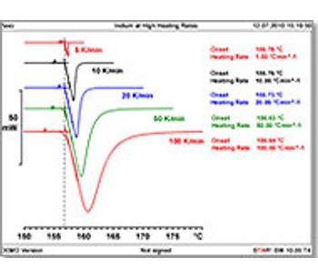 Webinar : Calibration in Thermal Analysis