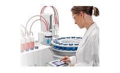 Laboratory Analytical - Titration Applications