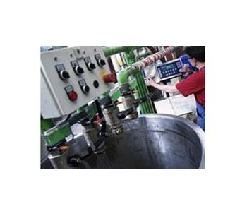 Industrial Weighing - Filling