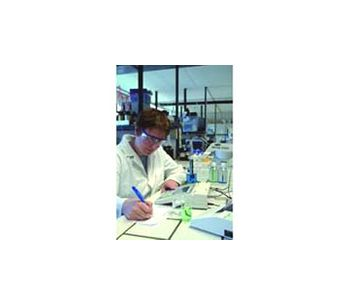 Laboratory Analytical - Moisture Content Determinations - Monitoring and Testing