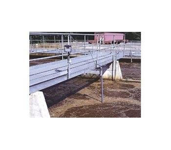 Process Analytics - Wastewater Applications - Water and Wastewater - Water Treatment