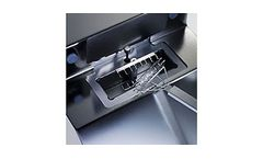 Laboratory Weighing - Stent Weighing