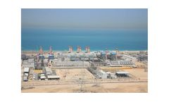 Water treatment solutions for the desalination