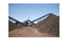 Water treatment solutions for the mining industry