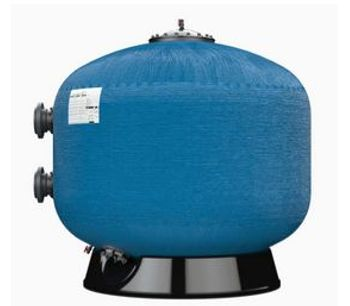 Poltank - Model 1.00m -1050m - Vertical Filters