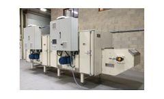 Tek-Dry Systems - Snack Dryers & Ovens