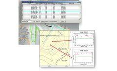 Environmental Database Management Services