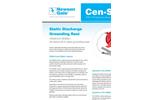 VESM19 & VESM21 - Static Discharge Reels Brochure