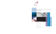 Conveyance Services -  Brochure