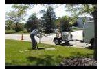 Valve Exercising E.H. Wachs ERV-750- Video