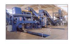 Ecomaster - Refuse Derived Fuel Plant (RDF)