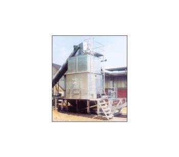 Atzwanger - Biomass Gasification System
