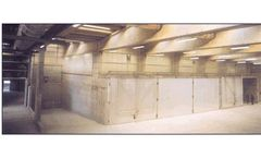 Atzwanger - Composting Tunnel