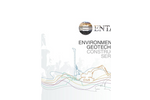 Environmental & Eotechnical Construction Services Brochure