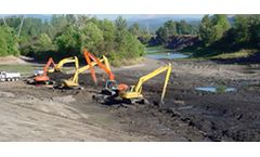 Sediment Removal and Management Services