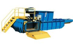 Model 2R9 & 2R10 - Horizontal Baler