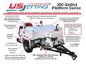 300 Gallon Units – Brochure