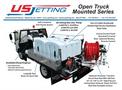 Open Truck Units – Brochure