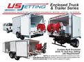 Enclosed Units – Brochure