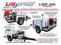 Little Jets – Brochure