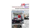 Enclosed Truck Series – Brochure