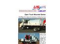 Open Truck Series – Brochure