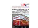 4018-300 Curbside Truck – Brochure