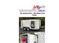 4018-300 Enclosed Trailer – Brochure