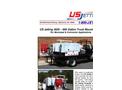 4025-600 F-550 Open Truck – Brochure