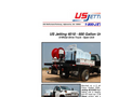 Kodiak 4018-600 6-Wheel Drive Unit – Brochure
