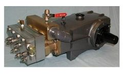 US Jetting - Run-Dry Pumps