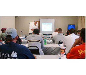 Better Jetter Training Programs